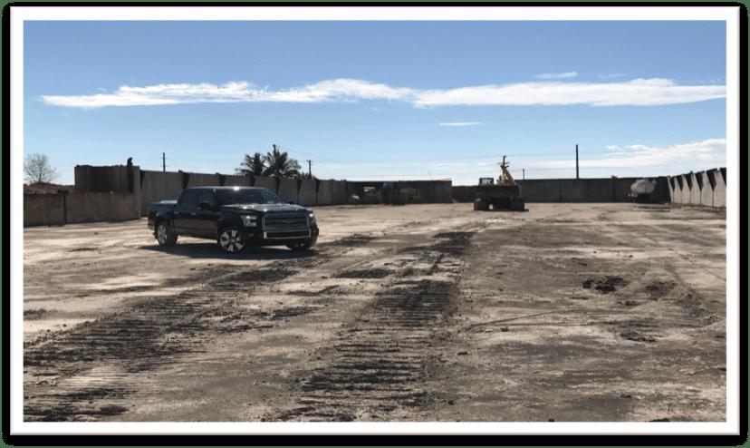 florida land using the HPAB process HiPoint