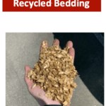 HIPoint Bedding process produces Premium Recycled Shavings