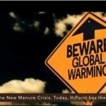 HiPoint Agro Bedding takes on Global Warming