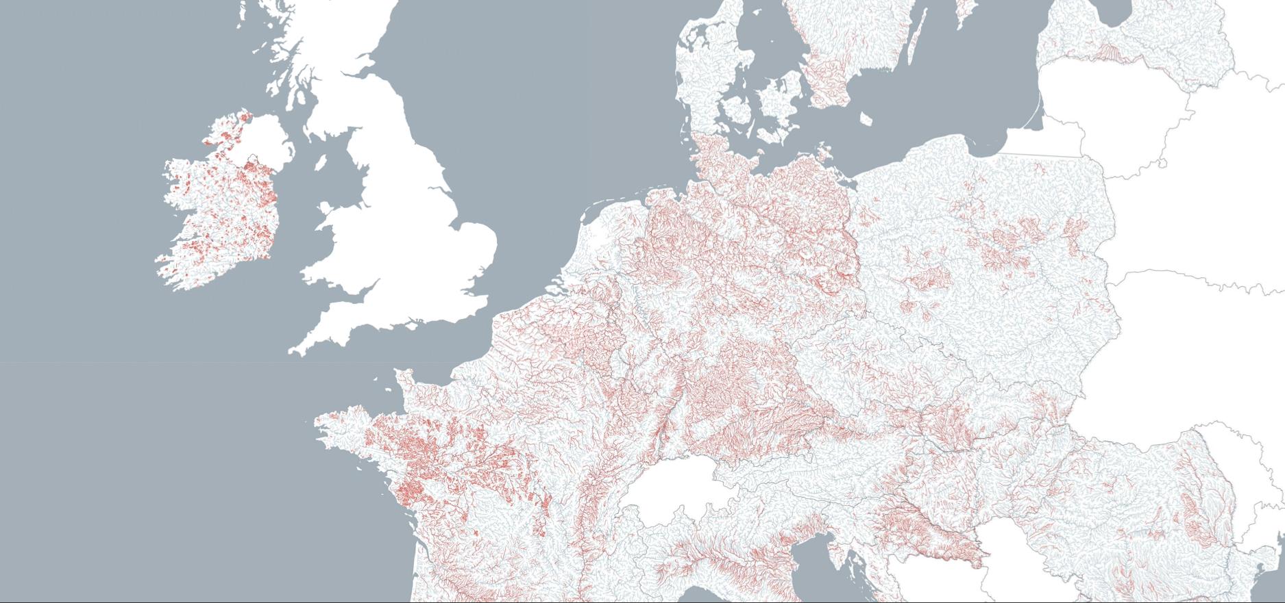 European pollution - waterways - page - HiPoint Agro Bedding Corp